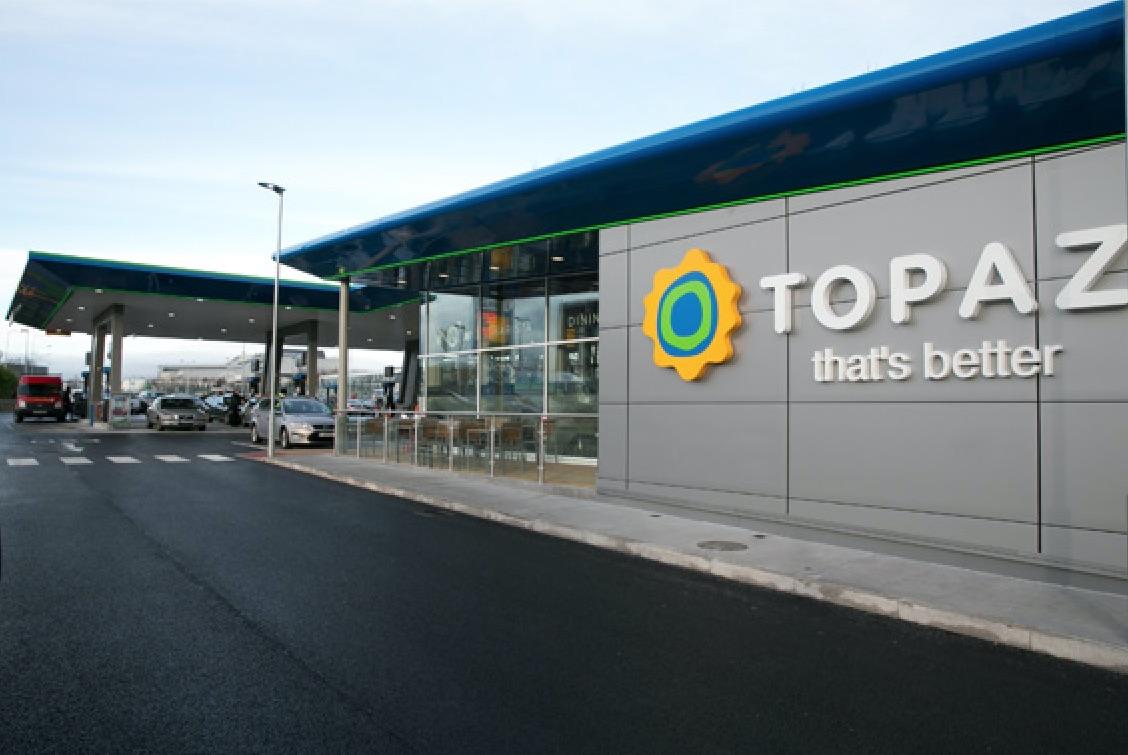 Topaz M9