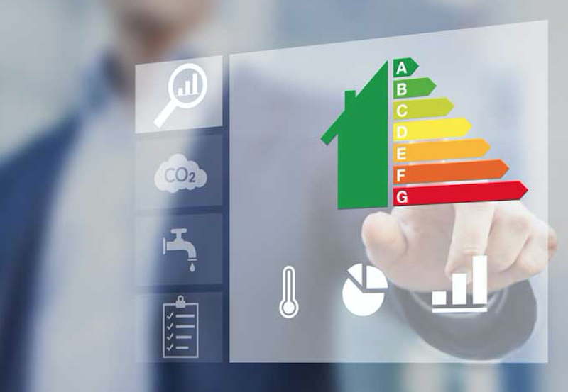 Building energy ratings now issued to over 200,000 homes